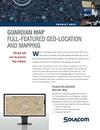 Guardian Map