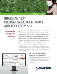 Guardian Text