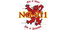 NG-911, Inc. logo