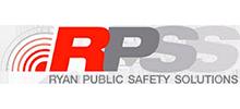 Ryan Public Safety Solutions logo