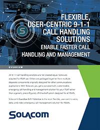 Solacom Overview