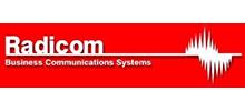 Radicom logo