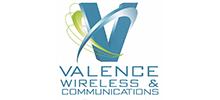 Valence Communications logo