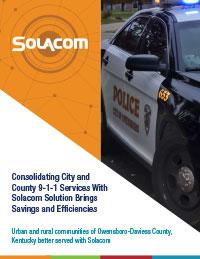 Solacom Solution Brings Owensboro-Daviess County Savings and Efficiencies