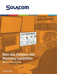 Next-Gen Analytics and Reporting Capabilities: What to Look for and Why